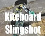 Тесты кайтбордов Slingshot 2013 (Darko 138, Misfit 136)